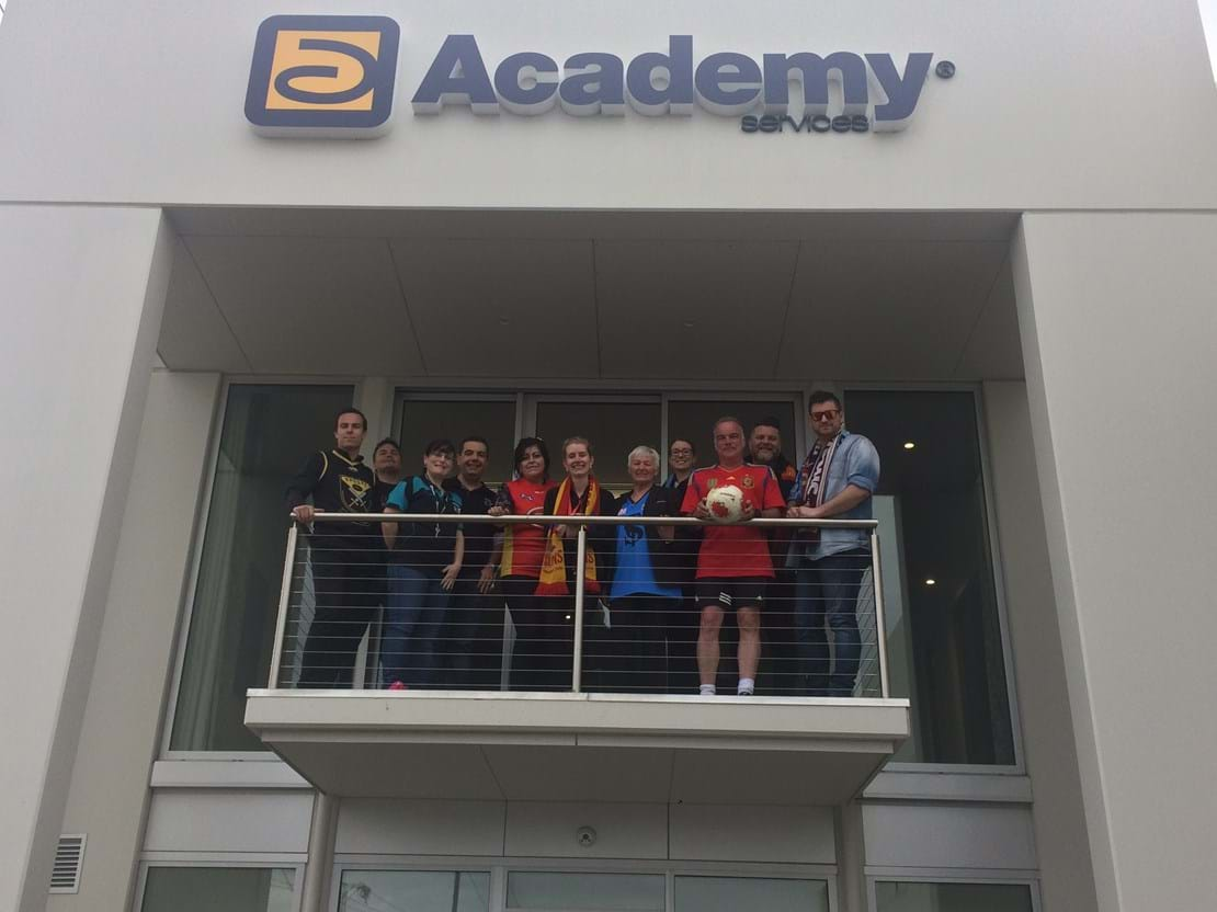 Academy Services