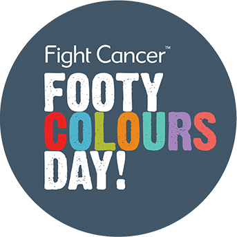 Footy Colours Day!