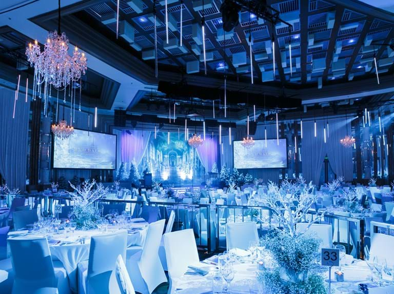 24th Annual Red Ball Melbourne at Grand Hyatt Melbourne
