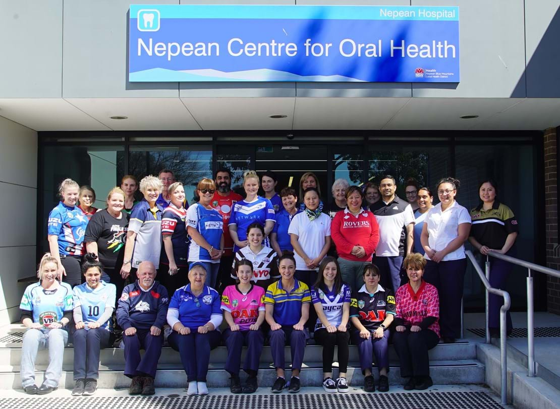 Nepean Oral Health