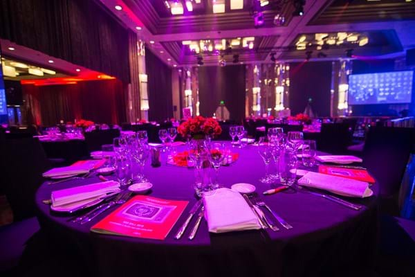 Fight Cancer Foundation Red Ball Melbourne at Grand Hyatt Melbourne fundraising for cancer patients.