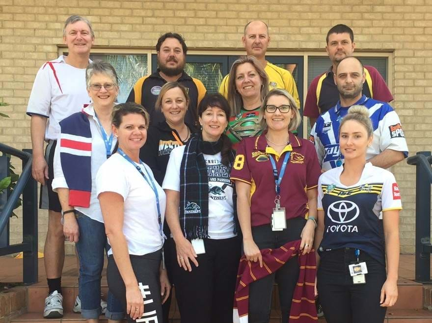 Transport Shared Services - Grafton (RMS Team)